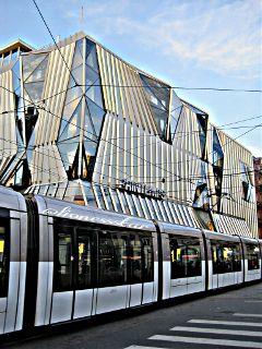 travel urban art sun hdr
