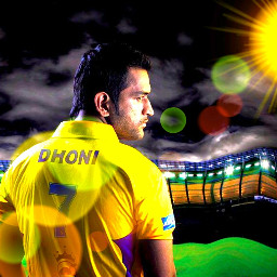 1000 Awesome Msdhoni Images On Picsart