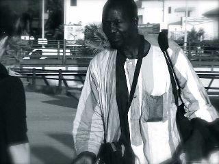 photography people urban black & white street photography