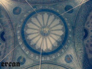 mosgue turkey sultanahmet