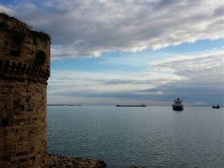 taranto puglia mare
