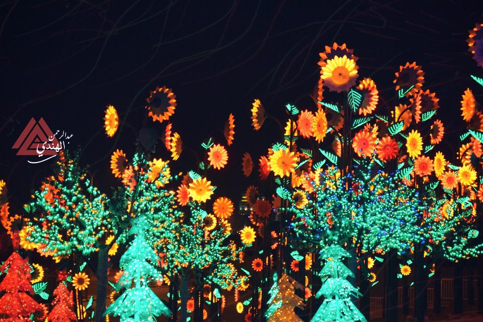 . icity - مدينة الأضواء  #iCity #malaysia #alam_shah #lights #garden #park #tourism #aisa #nikon #nikon_d5300 #ماليزيا #علم_شاه #إضاءة #حديقة #أضواء #تصويري #عدستي #نيكون