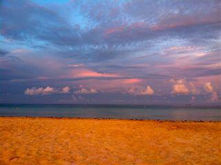 beach magique summer