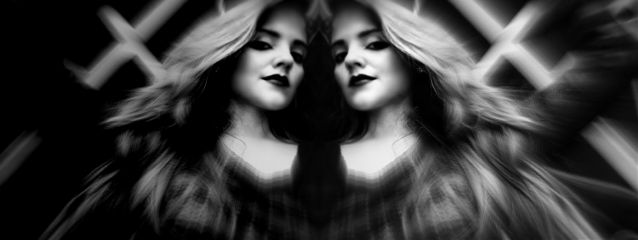 blackandwhite photography girl