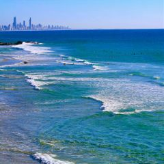 beach love sun goldcoast australia