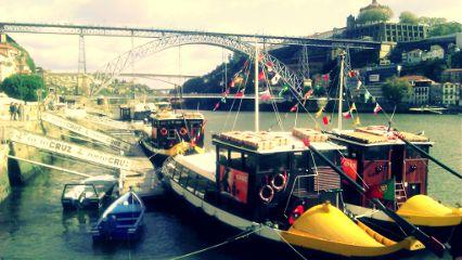 travel porto oporto portugal beautiful
