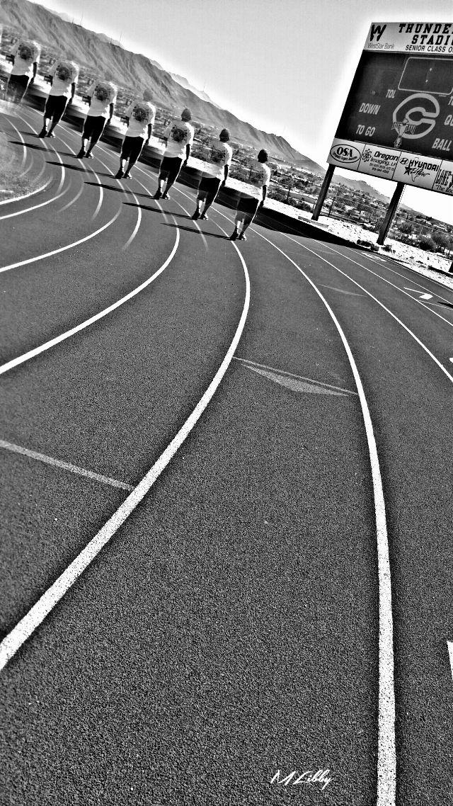 jogging images