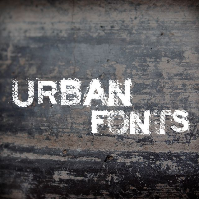 uban fonts package