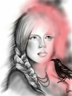 art colorful cute drawing people