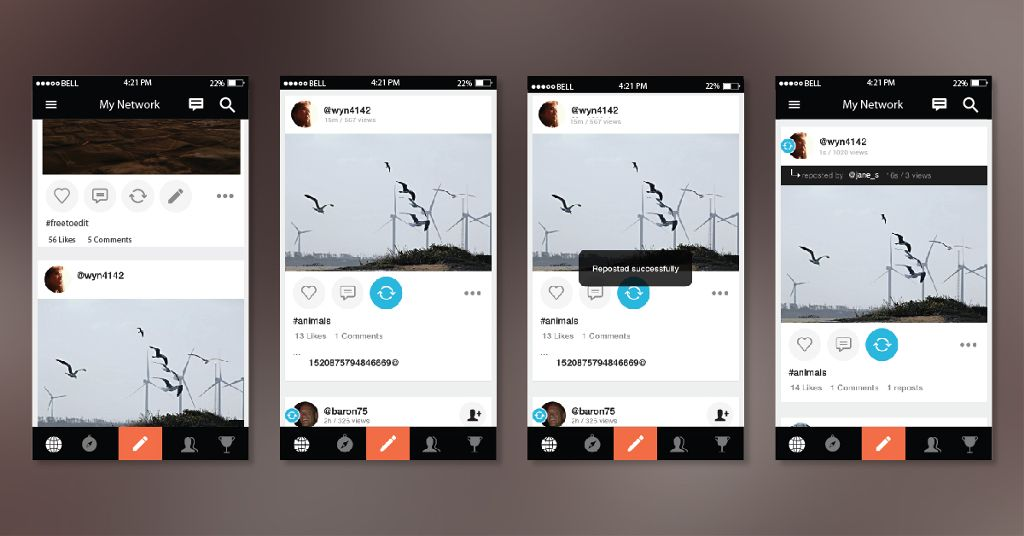 3 Ways to Navigate Within the PicsArt App