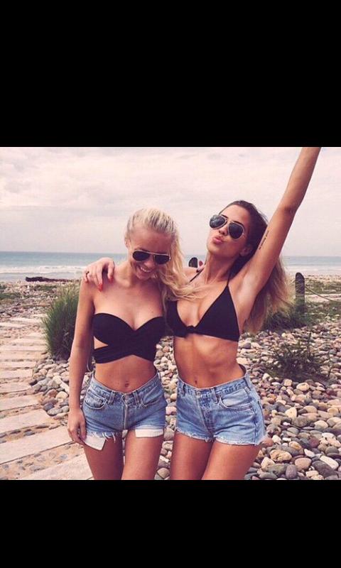 Lisa Und Lena Sexy